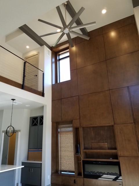 Chapman interior 2