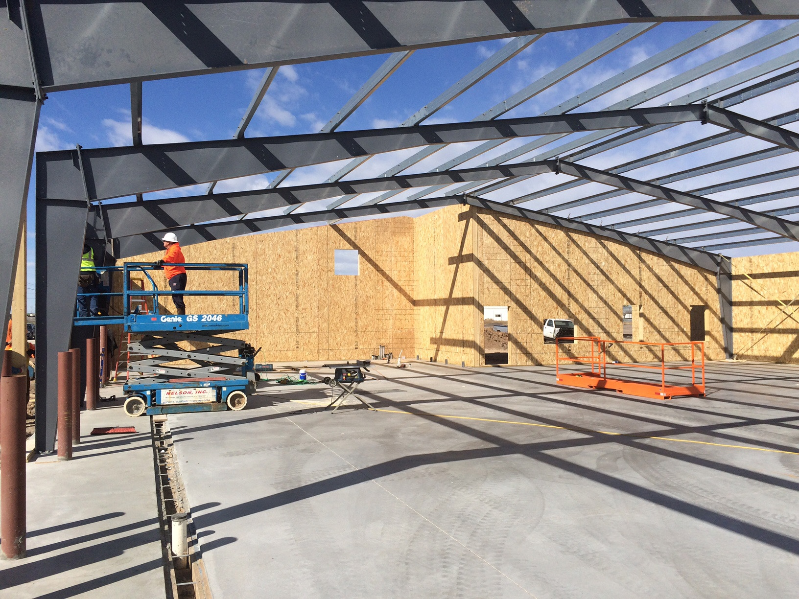SIPs and Steel Framing Well-matched for Design, Energy Efficiency