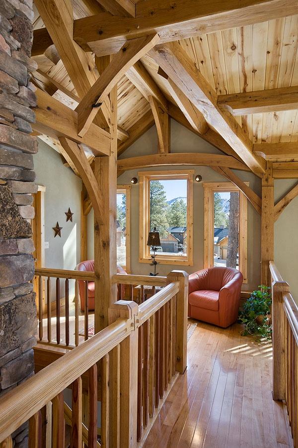 Robbins loft